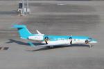 reonさんが、羽田空港で撮影した中国個人所有 Gulfstream G650ER (G-VI)の航空フォト(写真)