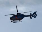 S51KAさんが、福岡空港で撮影した福岡県警察 EC135P2+の航空フォト(写真)