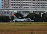 STAR TEAMさんが、浜松基地で撮影した航空自衛隊 T-4の航空フォト(写真)