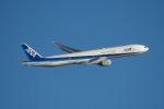 yonsuさんが、羽田空港で撮影した全日空 777-381の航空フォト(写真)