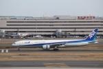 reonさんが、羽田空港で撮影した全日空 777-381の航空フォト(写真)