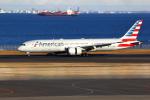 VFRさんが、羽田空港で撮影したアメリカン航空 787-9の航空フォト(写真)
