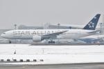 Wings Flapさんが、成田国際空港で撮影したアシアナ航空 777-28E/ERの航空フォト(写真)