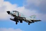 REDさんが、岐阜基地で撮影した航空自衛隊 F-4EJ Phantom IIの航空フォト(写真)