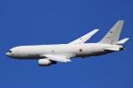 REDさんが、岐阜基地で撮影した航空自衛隊 KC-767J (767-2FK/ER)の航空フォト(写真)