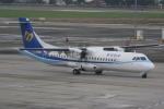 MA~RUさんが、台北松山空港で撮影したマンダリン航空 ATR-72-600の航空フォト(写真)