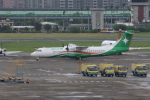 MA~RUさんが、台北松山空港で撮影した立栄航空 ATR-72-600の航空フォト(写真)