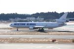 airdrugさんが、成田国際空港で撮影したウエスタン・グローバル・エアラインズ MD-11Fの航空フォト(写真)