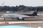 airdrugさんが、成田国際空港で撮影したUPS航空 767-34AF/ERの航空フォト(写真)