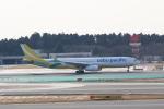 airdrugさんが、成田国際空港で撮影したセブパシフィック航空 A330-343Eの航空フォト(写真)