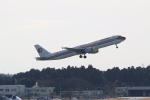 airdrugさんが、成田国際空港で撮影した中国東方航空 A321-211の航空フォト(写真)