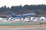 airdrugさんが、成田国際空港で撮影した全日空 737-781の航空フォト(写真)