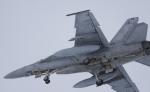 NOTE00さんが、三沢飛行場で撮影したアメリカ海軍 F/A-18F Super Hornetの航空フォト(飛行機 写真・画像)