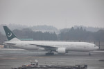BENKIMAN-ENLさんが、成田国際空港で撮影したパキスタン国際航空 777-2Q8/ERの航空フォト(写真)