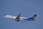 JA8037さんが、成田国際空港で撮影したマンダリン航空 ERJ-190-100 IGW (ERJ-190AR)の航空フォト(写真)