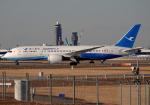 雲霧さんが、成田国際空港で撮影した厦門航空 787-8 Dreamlinerの航空フォト(写真)