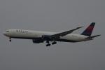 木人さんが、成田国際空港で撮影したデルタ航空 767-432/ERの航空フォト(写真)