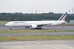 kumagorouさんが、成田国際空港で撮影したエールフランス航空 777-328/ERの航空フォト(写真)