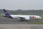 kuro2059さんが、成田国際空港で撮影したフェデックス・エクスプレス 777-FS2の航空フォト(写真)