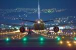 Sou Mitaniさんが、伊丹空港で撮影した全日空 777-281/ERの航空フォト(写真)