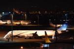 ミソカツさんが、羽田空港で撮影したイラン・イスラム共和国政府 A340-313Xの航空フォト(写真)