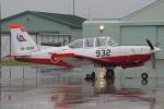 MOR1(新アカウント)さんが、小松空港で撮影した航空自衛隊 T-7の航空フォト(飛行機 写真・画像)