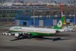 chappyさんが、羽田空港で撮影したエバー航空 A330-302の航空フォト(写真)