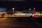chappyさんが、関西国際空港で撮影したカンタス航空 A330-303の航空フォト(写真)