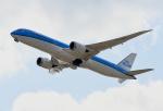 kix-booby2さんが、関西国際空港で撮影したKLMオランダ航空 787-9の航空フォト(写真)