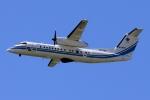 kaeru6006さんが、松島基地で撮影した海上保安庁 DHC-8-315 Dash 8の航空フォト(写真)