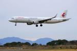 yoshibouさんが、静岡空港で撮影した中国東方航空 A321-211の航空フォト(写真)