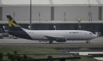 planetさんが、スワンナプーム国際空港で撮影したKマイル エア 737-4M0/SFの航空フォト(写真)
