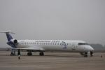 Fly Yokotayaさんが、湛江空港で撮影した華夏航空 CL-600-2D24 Regional Jet CRJ-900LRの航空フォト(写真)