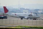 yabyanさんが、名古屋飛行場で撮影したジェイ・エア ERJ-170-100 (ERJ-170STD)の航空フォト(飛行機 写真・画像)