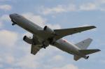 yabyanさんが、名古屋飛行場で撮影した航空自衛隊 KC-767J (767-2FK/ER)の航空フォト(写真)