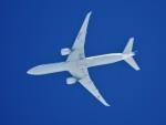 tetuさんが、札幌飛行場で撮影した全日空 777-381/ERの航空フォト(写真)