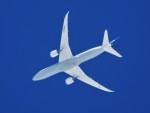 tetuさんが、札幌飛行場で撮影した全日空 787-9の航空フォト(写真)