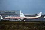 tassさんが、成田国際空港で撮影したエア・インディア DC-8-73CFの航空フォト(写真)