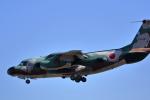 バイクオヤジさんが、入間飛行場で撮影した航空自衛隊 EC-1の航空フォト(写真)