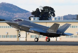 Wasawasa-isaoさんが、名古屋飛行場で撮影した航空自衛隊 F-35A Lightning IIの航空フォト(写真)