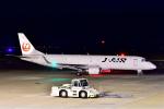 HISAHIさんが、長崎空港で撮影したジェイ・エア ERJ-190-100(ERJ-190STD)の航空フォト(写真)