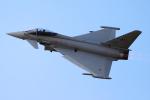 AkiChup0nさんが、フェアフォード空軍基地で撮影したイタリア空軍 EF-2000 Typhoon Sの航空フォト(写真)