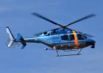 じーく。さんが、大村航空基地で撮影した長崎県警察 429 GlobalRangerの航空フォト(写真)