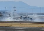 じーく。さんが、大村航空基地で撮影した海上自衛隊 SH-60Kの航空フォト(写真)