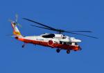 じーく。さんが、大村航空基地で撮影した海上自衛隊 UH-60Jの航空フォト(飛行機 写真・画像)