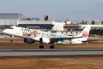 セブンさんが、伊丹空港で撮影したジェイ・エア ERJ-190-100(ERJ-190STD)の航空フォト(写真)