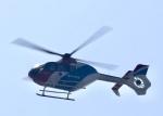 ザキヤマさんが、熊本空港で撮影した毎日新聞社 EC135T1の航空フォト(写真)