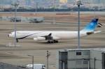 ちかぼーさんが、羽田空港で撮影したイラン・イスラム共和国政府 A340-313Xの航空フォト(写真)