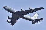 falconさんが、三沢飛行場で撮影したアメリカ空軍 KC-135R Stratotanker (717-148)の航空フォト(写真)