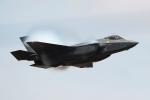 AkiChup0nさんが、フェアフォード空軍基地で撮影したアメリカ空軍 F-35A-3I Lightning IIの航空フォト(写真)